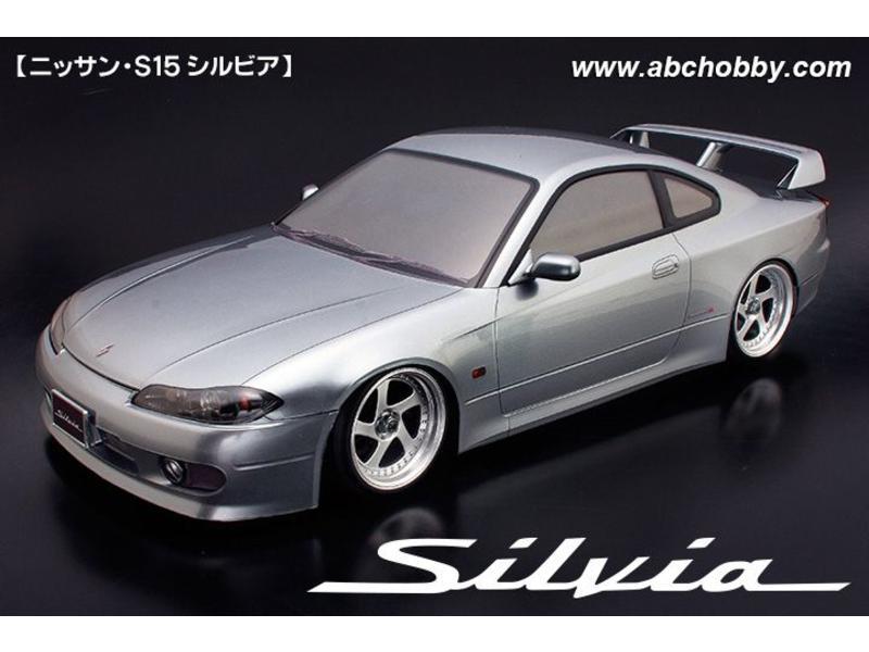 ABC Hobby 66158 - Nissan Silvia S15