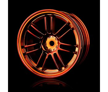 MST RE30 Wheel (4) / Copper