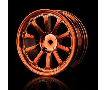 MST 77SV Wheel (4) / Copper