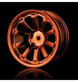 MST 77SV Wheel (4pcs) / Color: Copper