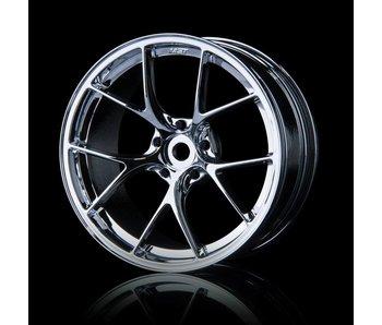 MST RID Wheel (4) / Silver