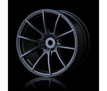 MST G25 Wheel (4) / Grey