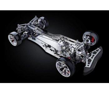 MST FXX-D VIP 2WD ARR / SSG-Silver