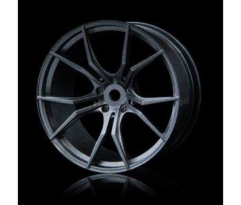 MST FX Wheel (4) / Grey