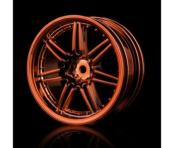 MST X603 Wheel (4) / Copper