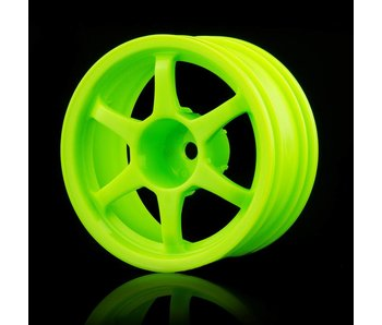 MST Type-C Wheel (4) / Green