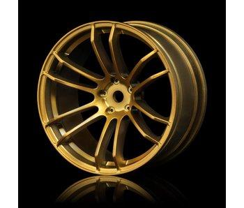 MST TSP Wheel (4) / Gold