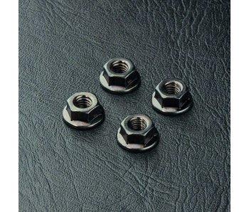 MST Flange Nut M4 (4)