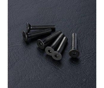 MST Countersunk Screw M3x16mm (6)