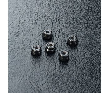 MST Lock Nut M2.5 (5)