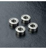 MST Ball Bearing φ5mm x φ10mm (4pcs)