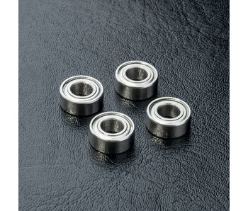 MST Ball Bearing φ5xφ10mm (4)