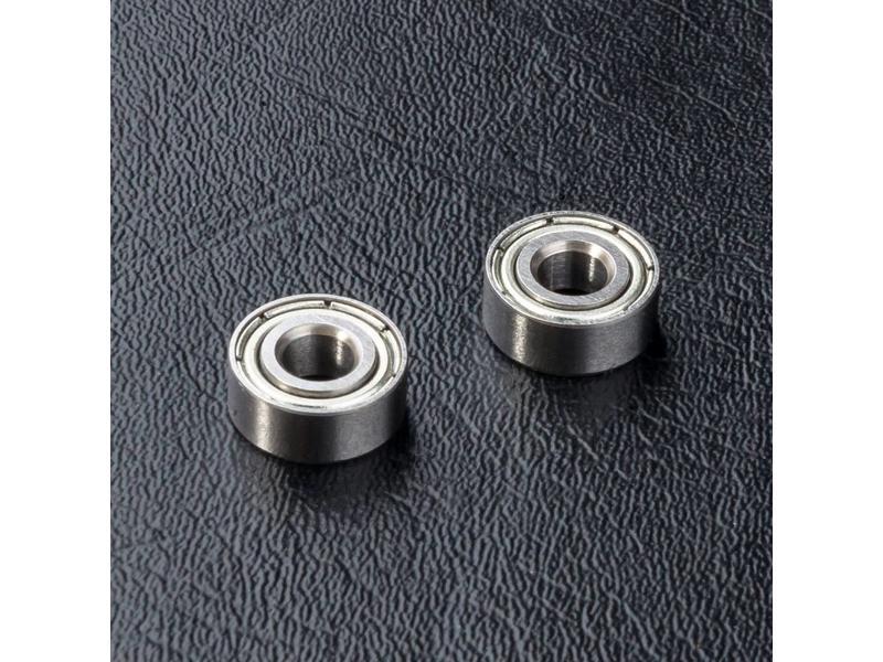 MST Ball Bearing φ4mm x φ10mm x 4mm (2pcs)