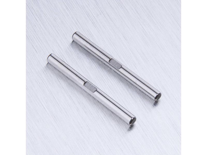 MST Arm Shaft φ2.0mm x 22mm (2pcs)