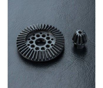 MST Bevel Gear Set 42-11T