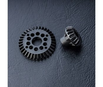 MST Lightweight Bevel Gear Set 34-18T
