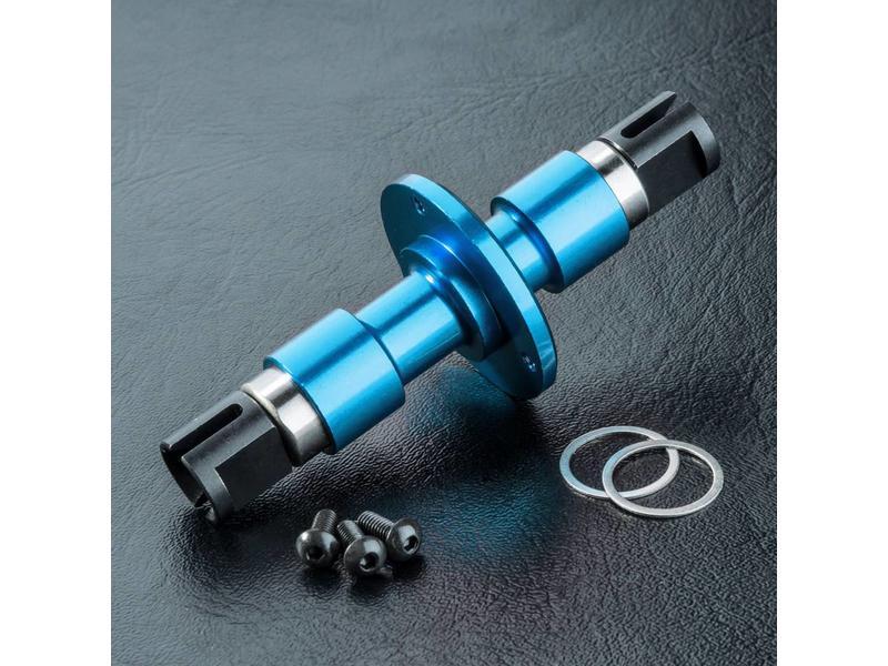 MST Aluminium One-Way Unit / Color: Blue