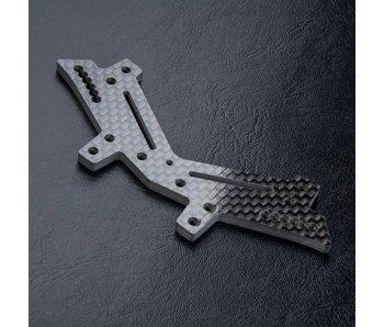 MST XXX Carbon Rear Damper Stay 3.5mm