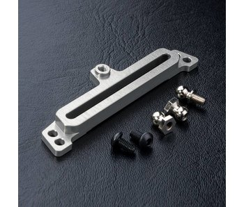 MST XXX Alum. Steering Rail Set