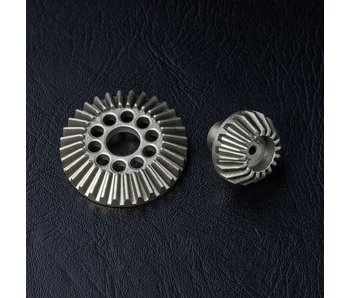 MST Metal Bevel Gear Set 32-18T