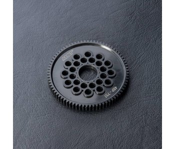MST Spur Gear 48P / 75T Black
