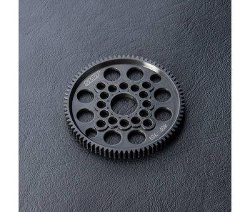 MST Spur Gear 48P / 78T Black