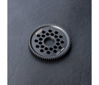 MST Machined Spur Gear 48P / 70T