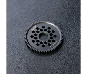 MST Machined Spur Gear 48P / 71T