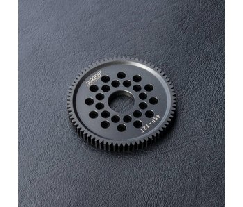 MST Machined Spur Gear 48P / 72T