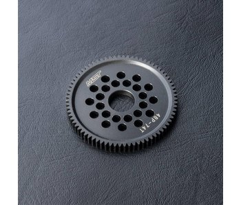 MST Machined Spur Gear 48P / 74T