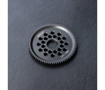 MST Machined Spur Gear 48P / 75T