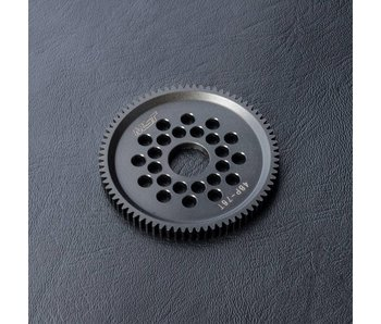 MST Machined Spur Gear 48P / 76T