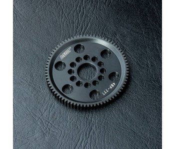 MST Machined Spur Gear 48P / 77T