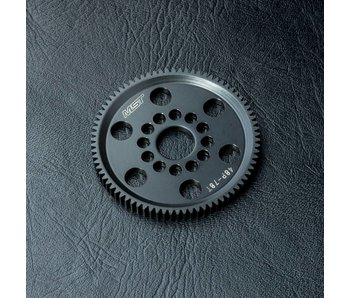 MST Machined Spur Gear 48P / 78T