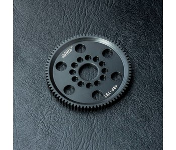 MST Machined Spur Gear 48P / 79T
