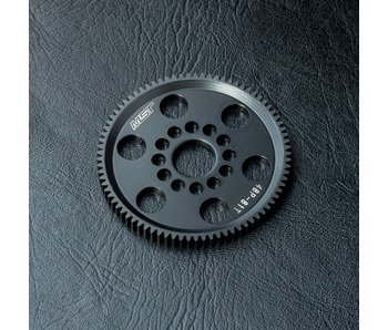 MST Machined Spur Gear 48P / 81T