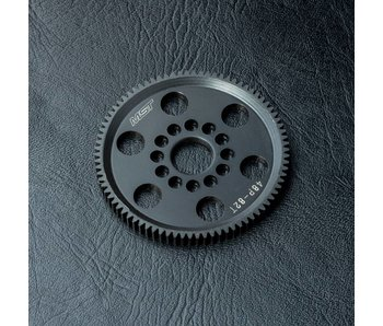 MST Machined Spur Gear 48P / 82T