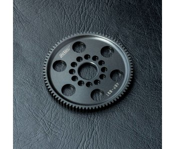 MST Machined Spur Gear 48P / 83T