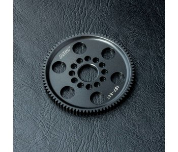 MST Machined Spur Gear 48P / 84T - DISCONTINUED