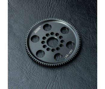 MST Machined Spur Gear 48P / 86T