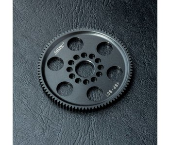 MST Machined Spur Gear 48P / 90T