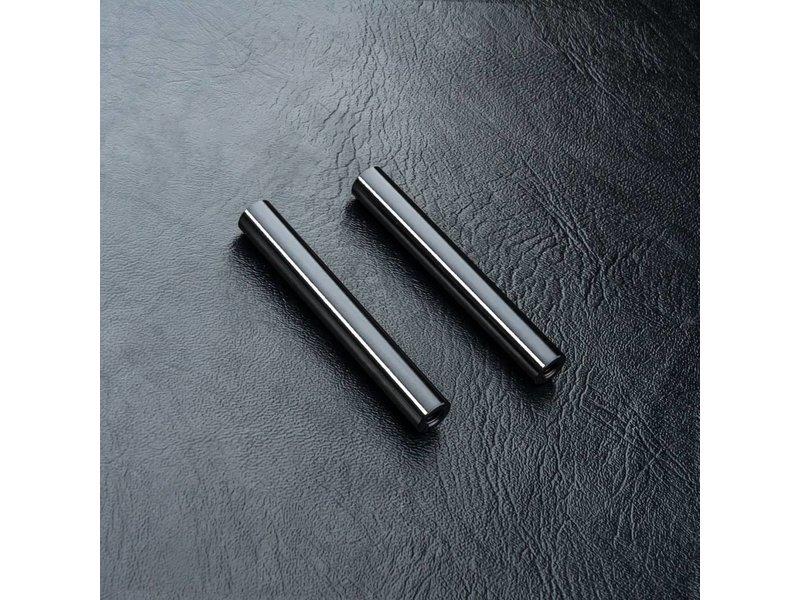 MST Aluminium Link 43mm (2pcs) / Color: Black