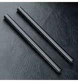 MST Aluminium Link 94.5mm (2pcs) / Color: Black