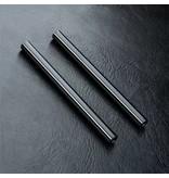 MST Aluminium Link 76mm (2pcs) / Color: Black