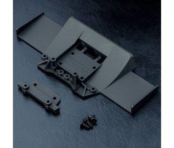 MST Universal Rear Balancing Diffuser
