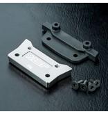 MST Aluminium Balancing Weight Adaptor / Color: Silver
