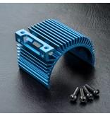 MST Aluminium Motor Heat Sink / Color: Blue