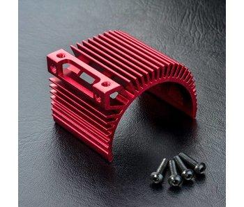 MST Alum. Motor Heat Sink / Red