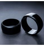 MST CSR Drift Tire (4pcs) / Compound: Hard - Silver Dot