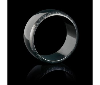 MST CSR Drift Tire (4) / Harder - Blue Dot
